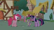 S01E01-error Pinkie Pie Pestañas