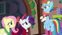 Snowdash --benefit of Equestria-- S06E08