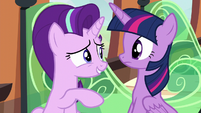 "Starlight ""understand if you wanted to"" S6E1"