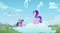 "Starlight ""what it's like to lose a friend because of a cutie mark"" S5E26"