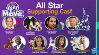 Toy Fair 2017 Investor Presentation - MLP The Movie All Star Supporting Cast