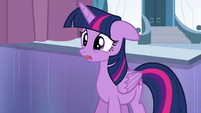 "Twilight ""The spell failed"" S6E2"
