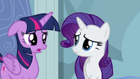 Twilight -I don't know what we CAN do- S5E5