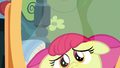 Apple Bloom fearful of her reflection S5E4.png