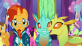 """Changeling 2 """"no one's ever stood up to Chrysalis"""" S7E1.png"""