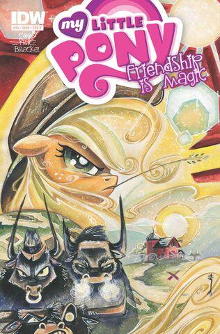 File:Comic issue 25 cover B.jpg