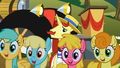Everypony happy S02E15.png