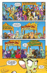 Friends Forever issue 9 page 5
