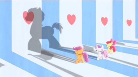 Hearts Strong as Horses - Tyska