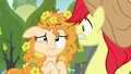 Pear Butter about to laugh S7E13.png