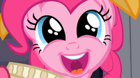"Pinkie Pie ""Brilliant"" S2E11"