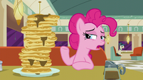 "Pinkie Pie ""sounds like a great idea"" S6E9"