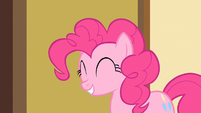 Pinkie Pie no you just S2E13