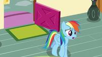 Rainbow Dash --I needed your help-- S6E15