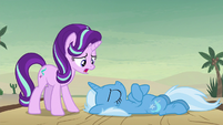 "Starlight ""I came back to apologize"" S8E19"