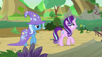 Starlight -the wants and needs of his subjects- S7E17