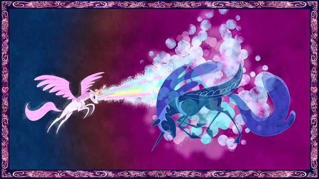 Berkas:Storybook Nightmare Moon defeated S01E01.png