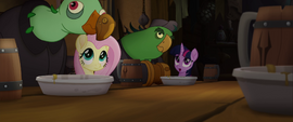 """Twilight """"this really isn't a good time"""" MLPTM"""