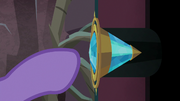 Twilight reaches for Key of Unfettered Entrance S8E25