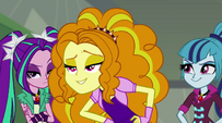 Adagio Dazzle -why- because you didn't-- EG2