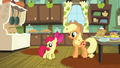 Apple Bloom spinning with excitement S5E4.png