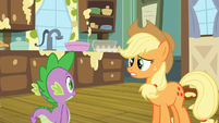 Applejack -I can take it from here- S03E09