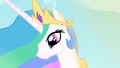Celestia looking S1E23.png
