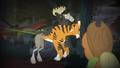 Chimera's goat head sees Applejack S4E17.png