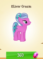 Elbow Grease MLP Gameloft.png