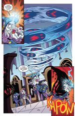 Legends of Magic Annual 2018 page 5