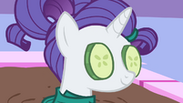Mudbath Rarity S1E20