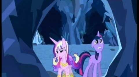 My Little Pony = Tämän Päivän Aaria = This Day Aria (Finnish)