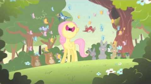 My Little Pony FiM - So Many Wonders - Czech