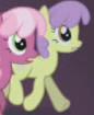 Parasol Earth pony S1E06
