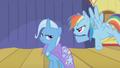 Rainbow Dash challenges Trixie S1E06.png
