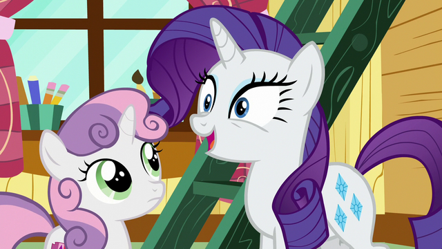 """File:Rarity """"I'm so excited"""" S7E6.png"""