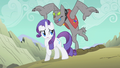 Rarity oh...great S1E19.png