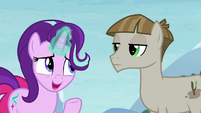 Starlight -have you ever flown a kite-- S8E3