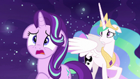 Starlight -without balance, there's no harmony!- S7E10