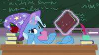 """Trixie """"I know history is important"""" S9E20"""
