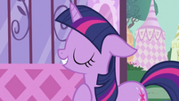 "Twilight Sparkle ""Nothing that I"" S2E03"
