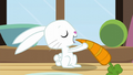 Angel about to eat a carrot S6E11.png