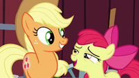 Apple Bloom -you're awesome!- S5E17