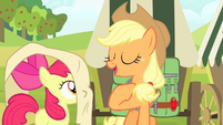 "Applejack ""Just a little list of helpful reminders"" S4E17.png"
