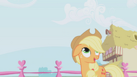 Applejack -all righty then- S1E04