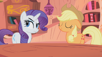 Applejack pardon S01E08