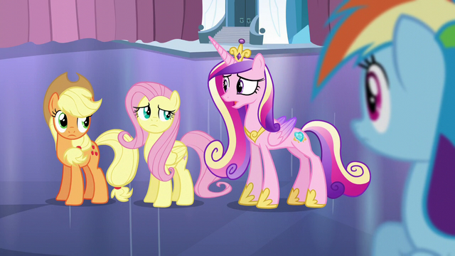 """File:Cadance """"We don't want to start a panic"""" S6E2.png"""