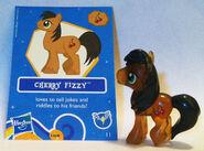 Cherry Fizzy (Blind Bag)