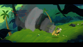 Daring Do spinning her tail like a twister S4E04.png