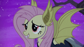 """Fluttershy """"Angel was the scary figure"""" S5E21.png"""